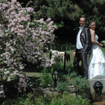 Aurélia et Richard 22.Juin.2013